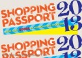Shopping Passport Book second Edition