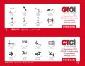 GTGI Globanty TV Mounts Special Offer 20% - Dealers Needed
